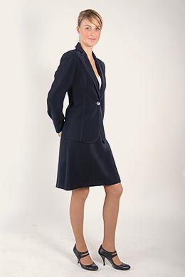 Suit (1 button)